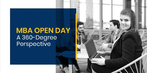 SP Jain's MBA Open Day: Delhi
