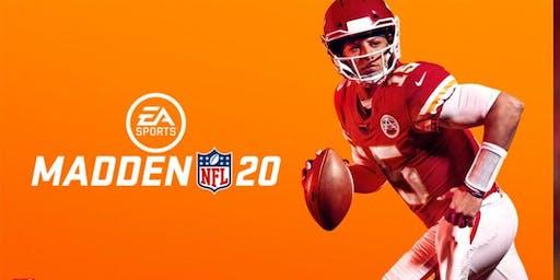 Madden 20 - Kick Off