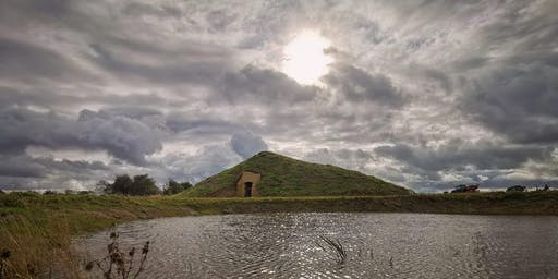 Open Day - The Soulton Long Barrow