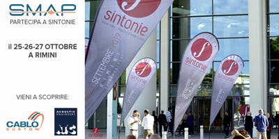 Sintonie High-End 2019 by ATC e Cablocustom
