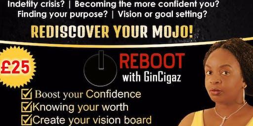 Rediscover Your Mojo MasterClass