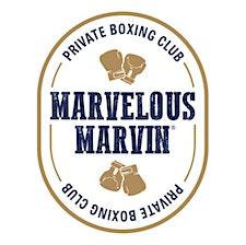 Marvelous Marvin Boxing Club  logo