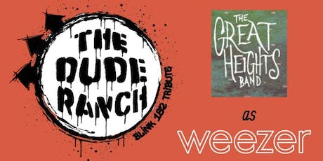 The Dude Ranch tickets