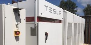 Battery Technology Master Class