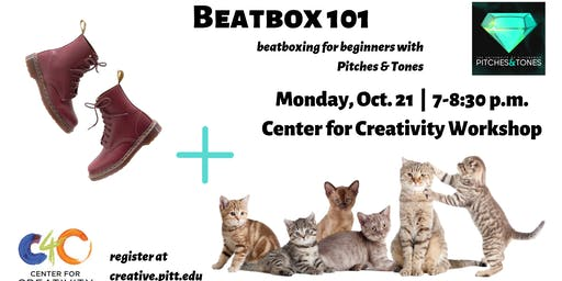 Workshop: Beatbox 101