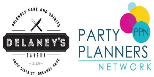 Party Planners Network 2019 - November Luncheon