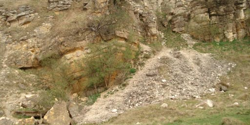 Cleeve Common, Gloucestershire - GEOLOGICAL AND FOSSIL FIELD TRIP