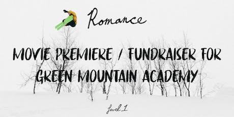 Romance Premiere, Silent Auction, Pre-season Stoke Party tickets