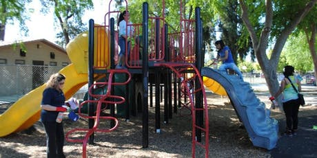 Volunteer for Fresno Building Healthy Communities' Community Action Day tickets