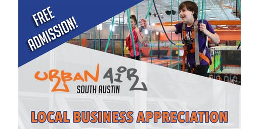 Local Business Appreciation (South Austin)
