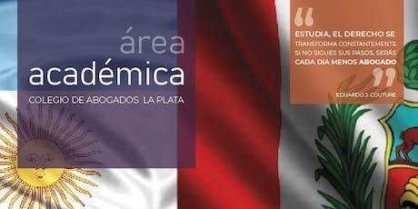 BENEFICIOS DE LOS SISTEMAS DE JUBILACIONES Y PENSIONES Y APLICACIÓN DEL CONVENIO DE SEGURIDAD SOCIAL ENTRE PERÚ Y ARGENTINA. entradas