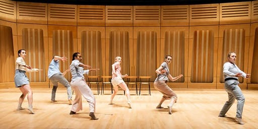 Rubicon Dance Full Time Course Open Day