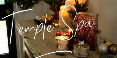 Temple Spa Peace By Piece Gift Collection