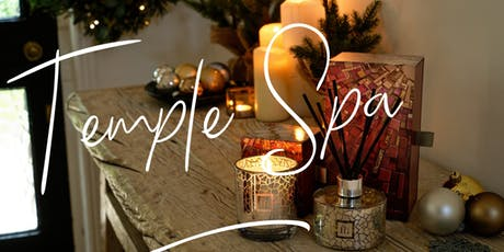 Temple Spa Peace By Piece Gift Collection tickets