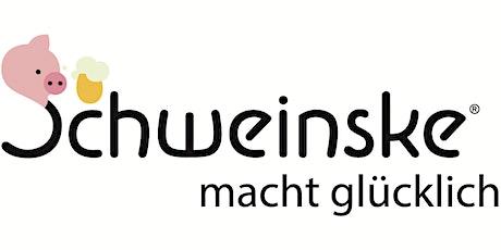 Silvester 2019 im Schweinske Düsseldorf Tickets