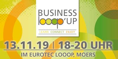 Business LooopUp Niederrhein