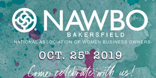 NAWBO Bakersfield Charter Event - Come Celebrate With Us!