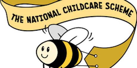 National Childcare Scheme - Parents Information Evening tickets