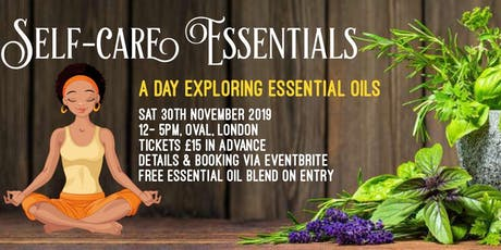 dōTERRA Self Care Essentials Day tickets
