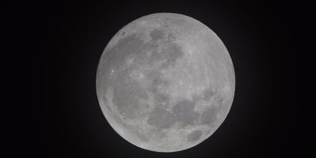 Urban Astronomy Inverness - The Moon tickets
