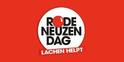 Rode Neuzenscholentour Thomas More Turnhout