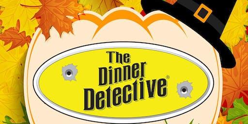The Dinner Detective Interactive Murder Mystery Show - Tempe-Phoenix, AZ - New Year's Eve!