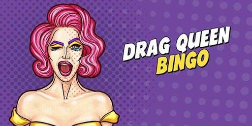 Wigs and Balls - Drag Queen Bingo & Quiz