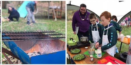 Scouts Hereford and Worcester Scout Camp Cooking Competition 2020 tickets