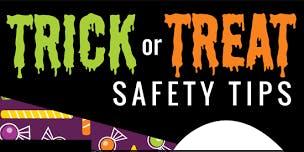 Halloween Safety Spooktacular
