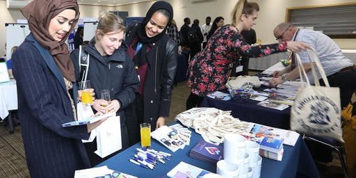 Primary Care Skills Show and Job Fair