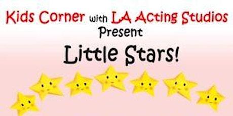 Audit LITTLE STARS tickets