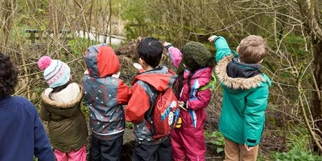 Wildlife Discovery Walks at Fairburn Ings tickets