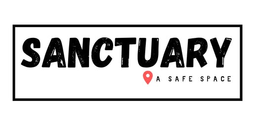 Central East Youth Event 'Sanctuary: A Safe Space'