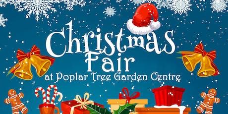 Durhams Christmas Fair tickets