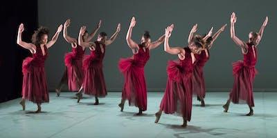 Dancer and Choreographer Dada Masilo in Conversation