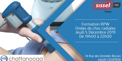 Workshop ONDES DE CHOC