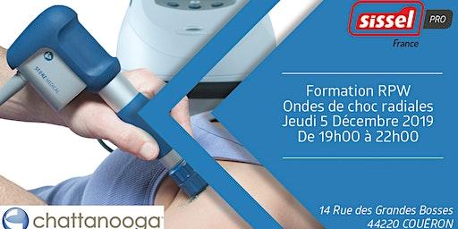 Workshop ONDES DE CHOC