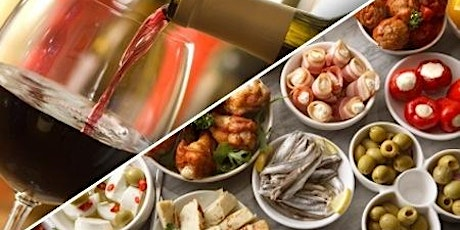 Marbella Wine & Tapas Tour in Beautiful Old Town tickets