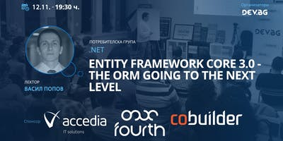 .NET: Entity Framework Core 3.0 - The ORM going to the next level