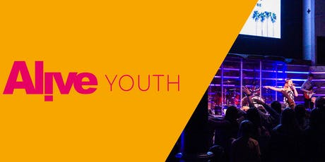Alive Youth Theatre Royal Takeover tickets
