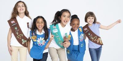 Girl Scouts Present: Recruitment Night!