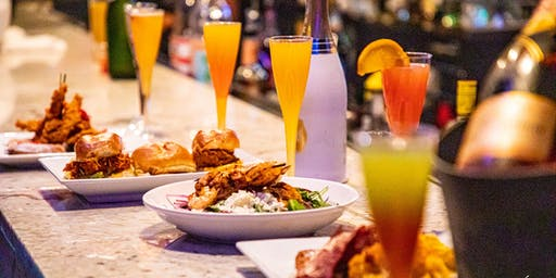 ATLANTA'S #1 SUNDAY BRUNCH