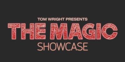 THE MAGIC SHOWCASE