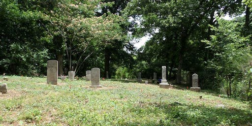 Historic Nashville Behind-The-Scenes-Tour of Gower Cemetery
