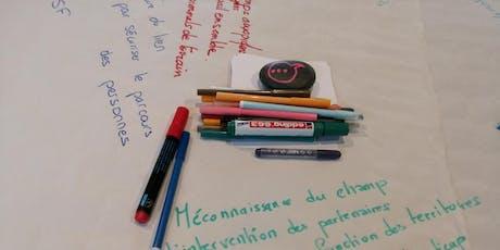 Emploi et Handicap : participez à des ateliers ! billets