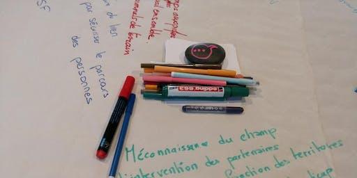 Emploi et Handicap : participez à des ateliers !