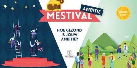 Mestival Ambitie tickets
