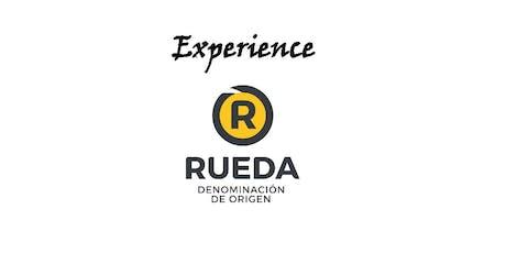 Experience Rueda tickets