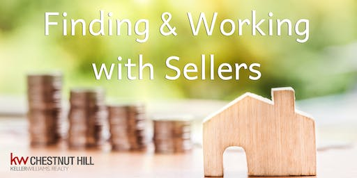 Finding and Working with Sellers