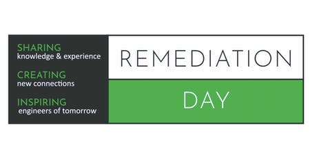 Remediation Day 2020 tickets